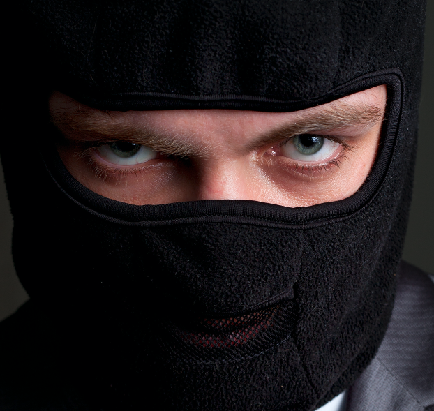 Robbery Image