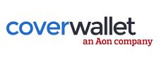 cover wallet logo